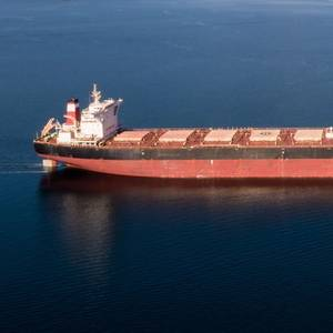 Panama Asks IMO for Help in China's Coal Carrier Dispute with Australia