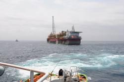 Fairmount Glacier Positions FPSO Offshore Nigeria
