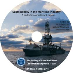 New SNAME CD: Impact of EPA & IMO Regulations