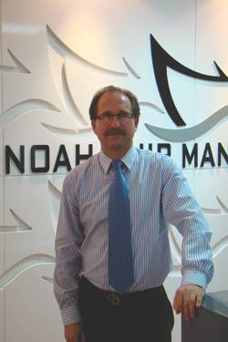 Noah Ship Management Controls its Growth