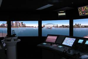 STC-Group Orders Kongsberg Simulator Upgrades