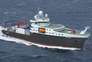 Wärtsilä to Power Advanced UK Research Vessel