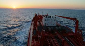 Odfjell 2Q Results In Line with Expectations