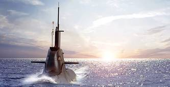 Airbus May Sell Stake in Submarine Supplier