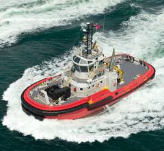 Power and Endurance Ready for Austrailian Waters