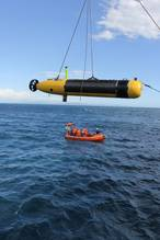 Unlocking Seabed Secrets with Underwater Robots
