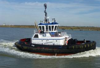 U.S. Shipbuilding: ESG Nabs Two Z-Drive Tug Contracts
