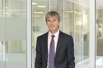 Confidence High in UK Logistics Sector
