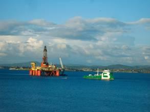 Arctic Oil: Bourbon to Enter Arctic Market in 2016