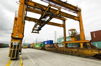 US Port Congestion Hides Deeper Issues