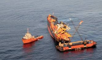 NZ Report: Human Error to Blame for Rena Grounding