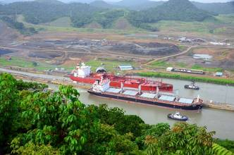 Panama Canal Sets Sight on Another Expansion