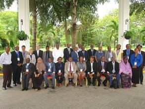 IMO Forum Aims to Rebuild Somalia