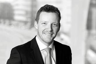 Odfjell Names Mørch President, CEO