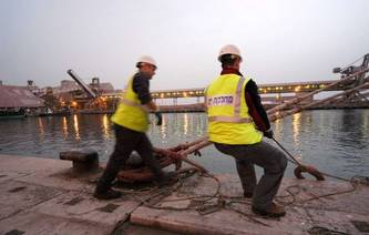 Israeli Dockworkers End Ports Strike