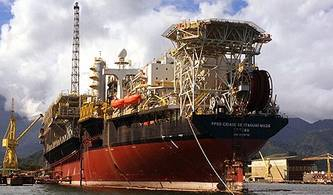 BG Group Starts up Sixth FPSO in the Santos Basin
