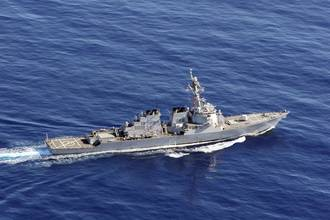 GE Gas Turbines to Power US Navy's New Destroyers