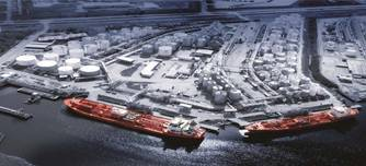 Odfjell Reports Best Quarter Since 2008