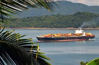 Panama Canal Suspends Draft Restriction