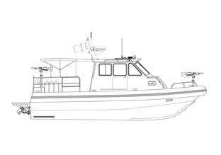 Willard to Supply Patrol Boats for the Philippines
