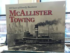 McAllister Towing – 150 Years of Family Business