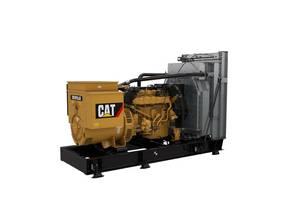 Cat C9.3 ACERT to Debut at WorkBoat