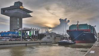 Panama Canal: Assessing the Risk & Reward