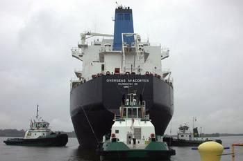 File Photo courtesy Aker Philadelphia Shipyard