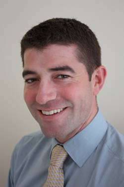 File John Walker, New Head of GL Noble Denton