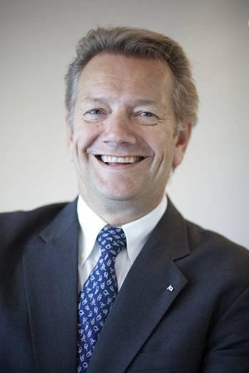File Bjorn Tonsberg, Regional Vice President