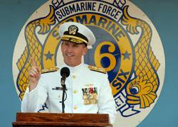 File CNO nominee Adm. Jonathan Greenert, commander, U.S. Fleet Forces Command. (U.S. Navy photo by Mass Communications Specialist 2nd Class Kelvin Edwards/Released)