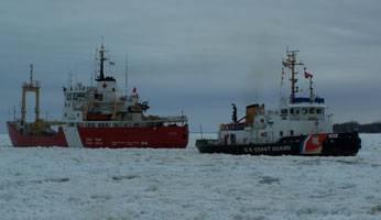 File Photo courtesy of Motor Vessel Presque Isle.
