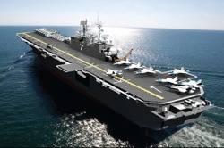 File USS Tripoli: Artist