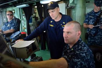 File Official U.S. Navy file photo.