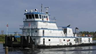 File Photo courtesy Horizon Shipbuilding, Inc.
