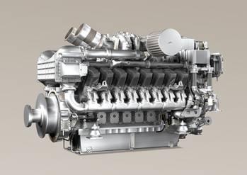 File MTU Series 4000 Ironmen Diesel Engine: Photo credit Tognum