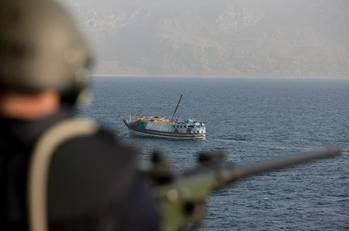 File Photo: NATO