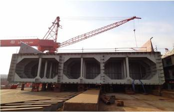 File Photo credit Yangzijiang Shipbuilding