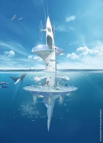 File Photo: SeaOrbiter