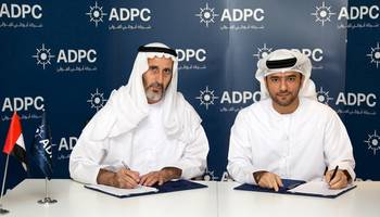 File Signing the agreement: Photo credit ADPC