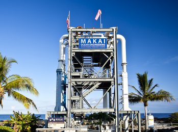 File Photo: Makai Ocean Engineering