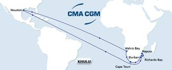 File Courtesy CMA CGM