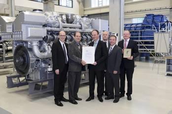 File Norbert Veser (MTU), Robert Ballard (ABS), Henner Wolf (MTU), Knut Mueller (MTU), Steven Urwiller (ABS), Dagobert Heß (MTU).