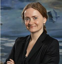 File Hanne B. Sørensen has been appointed new CEO of Maersk Tankers.