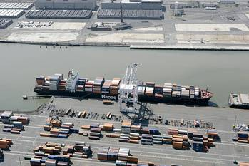 File Photo: Global Terminal & Container Services