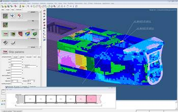 File ClassNK releases a new version of its PrimeShip-HULL (HCSR) ship design support software that is fully compliant with the new IACS Common Structural Rules