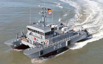 File Patrol Boat