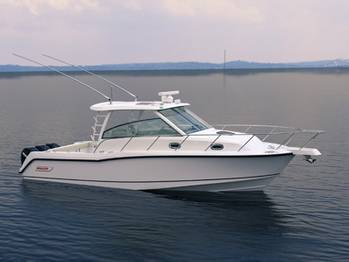 File Photo courtesy of Boston Whaler