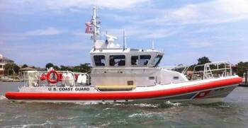 File Coast Guard Station Wrightsville Beach