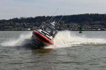 File U.S. Coast Guard photo by David Mosley